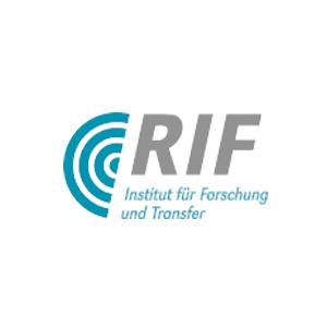 RIF - Institut für Forschung und Transfer